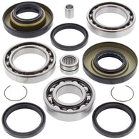 All Balls Differential Bearing & Seal Kit - REAR | 25-2009
