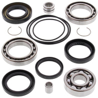 All Balls Differential Bearing & Seal Kit - REAR | 25-2010