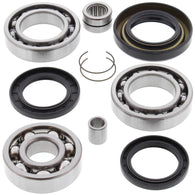 All Balls Differential Bearing & Seal Kit - REAR | 25-2011