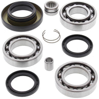 All Balls Differential Bearing & Seal Kit - REAR | 25-2014