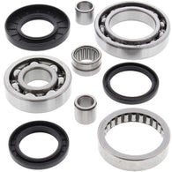 All Balls Differential Bearing & Seal Kit - REAR | 25-2021