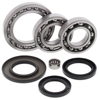 All Balls Differential Bearing & Seal Kit - REAR | 25-2023