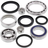 All Balls Differential Bearing & Seal Kit - REAR | 25-2030