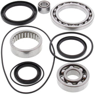 All Balls Differential Bearing & Seal Kit - REAR | 25-2033