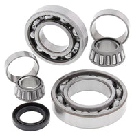 All Balls Differential Bearing & Seal Kit - REAR | 25-2038