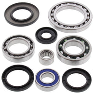 All Balls Differential Bearing & Seal Kit - REAR | 25-2041