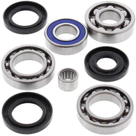 All Balls Differential Bearing & Seal Kit - REAR | 25-2043