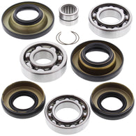 All Balls Differential Bearing & Seal Kit - REAR | 25-2047