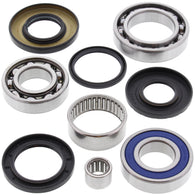 All Balls Differential Bearing & Seal Kit - REAR | 25-2048