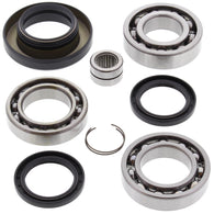 All Balls Differential Bearing & Seal Kit - REAR | 25-2061