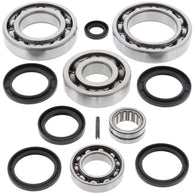 All Balls Differential Bearing & Seal Kit - REAR | 25-2062