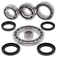 All Balls Differential Bearing & Seal Kit - REAR | 25-2064