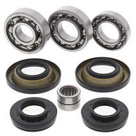 All Balls Differential Bearing & Seal Kit - REAR | 25-2067
