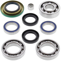 All Balls Differential Bearing & Seal Kit - REAR | 25-2068
