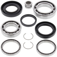 All Balls Differential Bearing & Seal Kit - REAR | 25-2070
