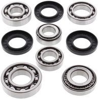 All Balls Differential Bearing & Seal Kit - REAR | 25-2074