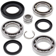 All Balls Differential Bearing & Seal Kit - REAR | 25-2079