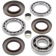All Balls Differential Bearing & Seal Kit - REAR | 25-2081