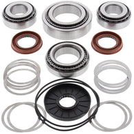 All Balls Differential Bearing & Seal Kit - REAR | 25-2082