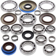 All Balls Differential Bearing & Seal Kit - REAR | 25-2084
