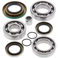 All Balls Differential Bearing & Seal Kit - REAR | 25-2086