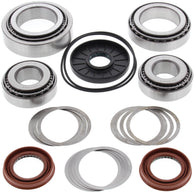 All Balls Differential Bearing & Seal Kit - REAR | 25-2088