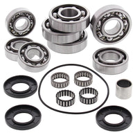 All Balls Differential Bearing & Seal Kit - REAR | 25-2092