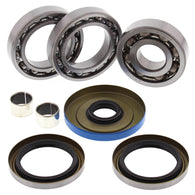 All Balls Differential Bearing & Seal Kit - REAR | 25-2096