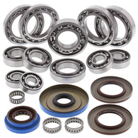 All Balls Differential Bearing & Seal Kit - REAR | 25-2103