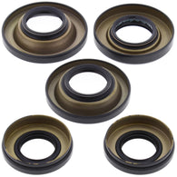 All Balls Differential Seal Only Kit - REAR | 25-2047-5