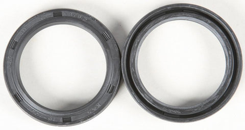 K&S FORK OIL SEAL 40x52x 8/9.5  | 16-1036