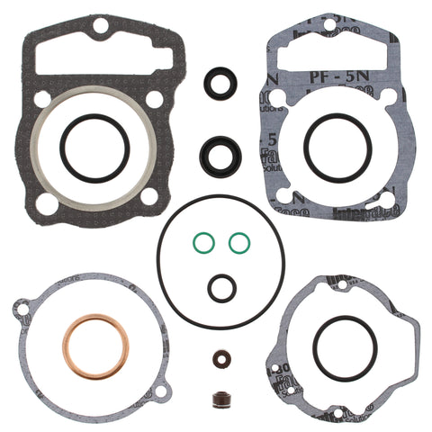 WINDEROSA Off-Road Top End Gasket Kit Honda XR200R 1986 - 1991 | 810240