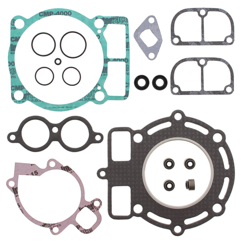 WINDEROSA Off-Road Top End Gasket Kit KTM EXC-G 250 Racing 2002 - 2005 | 810316