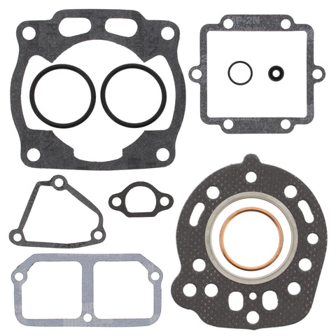 WINDEROSA Off-Road Top End Gasket Kit Kawasaki KX125 1988 | 810426