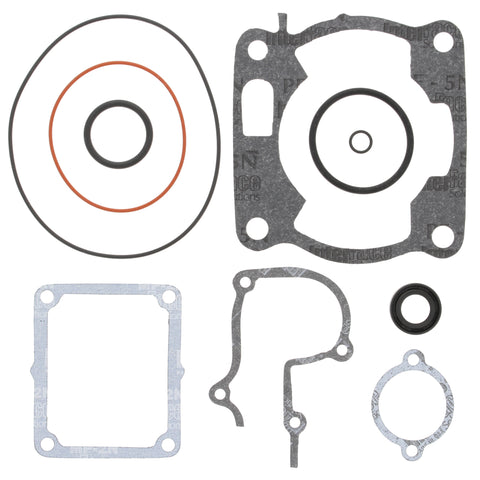 WINDEROSA Off-Road Top End Gasket Kit Yamaha YZ125 1989 | 810632