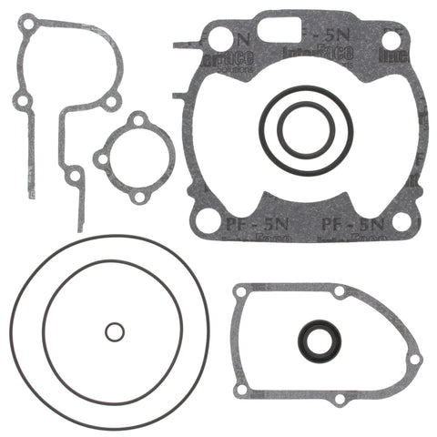 WINDEROSA Off-Road Top End Gasket Kit Yamaha YZ250 1998 | 810666