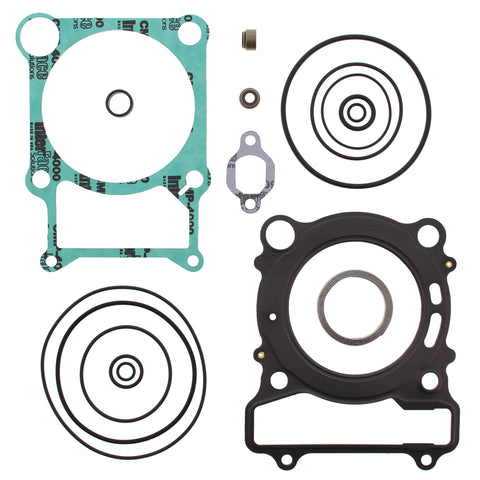WINDEROSA ATV Top End Gasket Kit Yamaha YFM400 Kodiak 4WD 2000 - 2006 | 810875