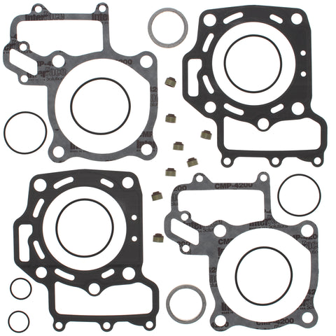 WINDEROSA ATV Top End Gasket Kit Kawasaki KFX 700 V-Force 2004 - 2009 | 810880