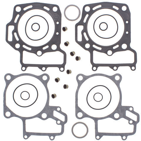 WINDEROSA ATV Top End Gasket Kit Kawasaki KVF750 Brute Force EPS 2012 - 2015 | 810881