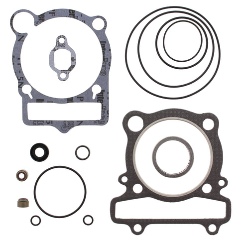 WINDEROSA ATV Top End Gasket Kit Yamaha YFM350U Big Bear 1996 - 1999 | 810898