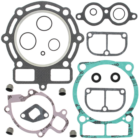 WINDEROSA ATV Top End Gasket Kit Polaris Outlaw 525 IRS 2007 - 2011 | 810921