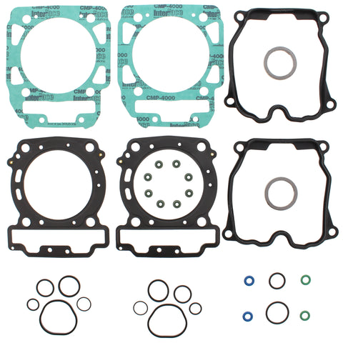 WINDEROSA ATV Top End Gasket Kit Can-Am Outlander MAX 800R XT 4X4 2013 - 2014 | 810956
