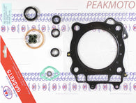 K&S ATV Top End Gasket Kit TRX-450R (04-05)  | 70-1047T