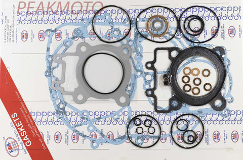 K&S ATV Complete Gasket Kit KLF-220A (88-02)  | 70-2041