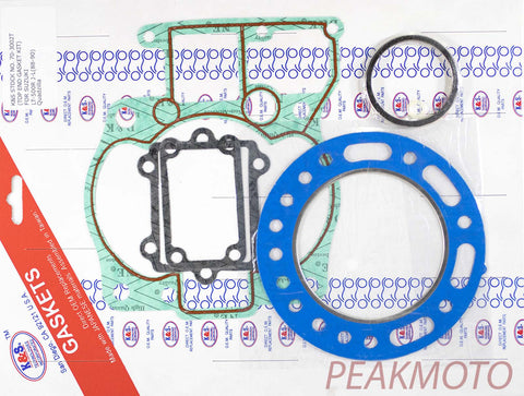 K&S ATV Top End Gasket Kit LT-500R (88-90)  | 70-3002T