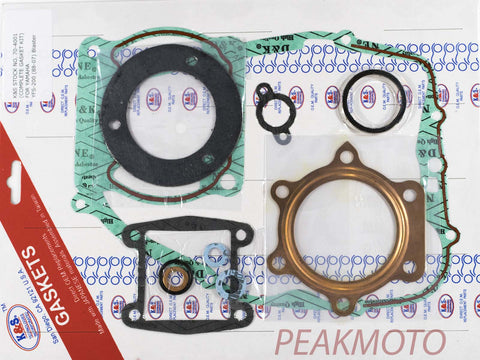 K&S ATV Complete Gasket Kit YFS-200 (88-06)  | 70-4001