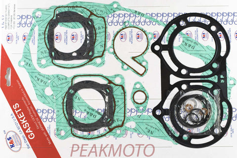 K&S ATV Complete Gasket Kit YFZ-350 (87-06)  | 70-4002