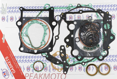 K&S ATV Complete Gasket Kit YFM-660 (01-05)  | 70-4043