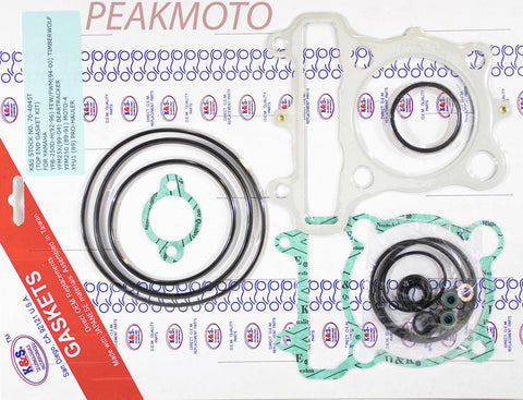 K&S ATV Top End Gasket Kit YFB-250 D-H (92-96)  | 70-4045T