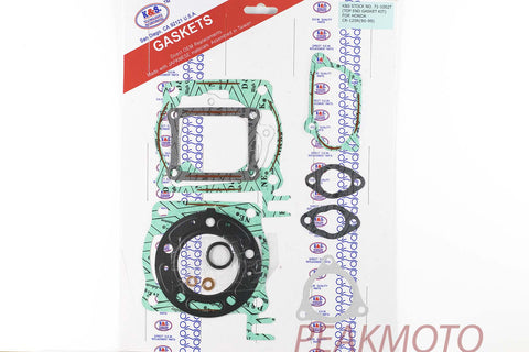 K&S Off-Road Top End Gasket CR-125R (90-99)  | 71-1002T
